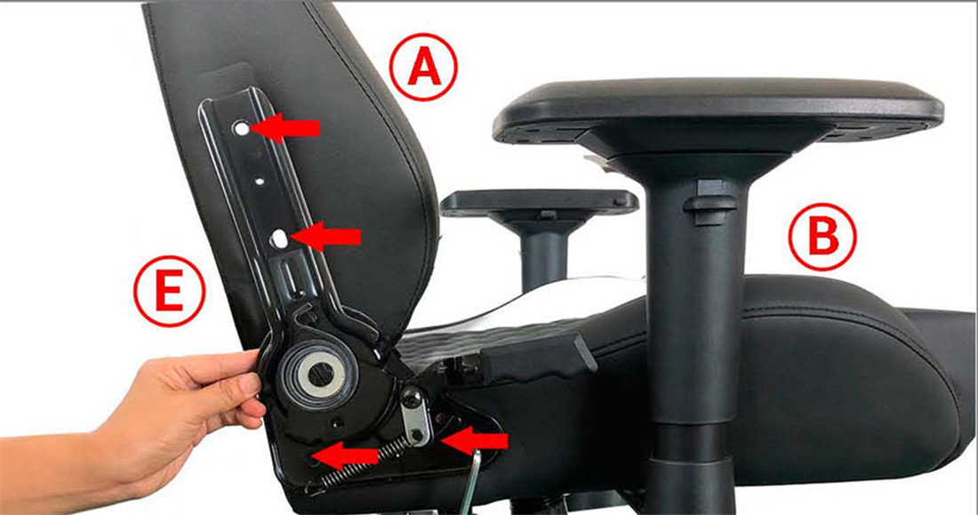 purchase office gaming chair caster wheels chair components