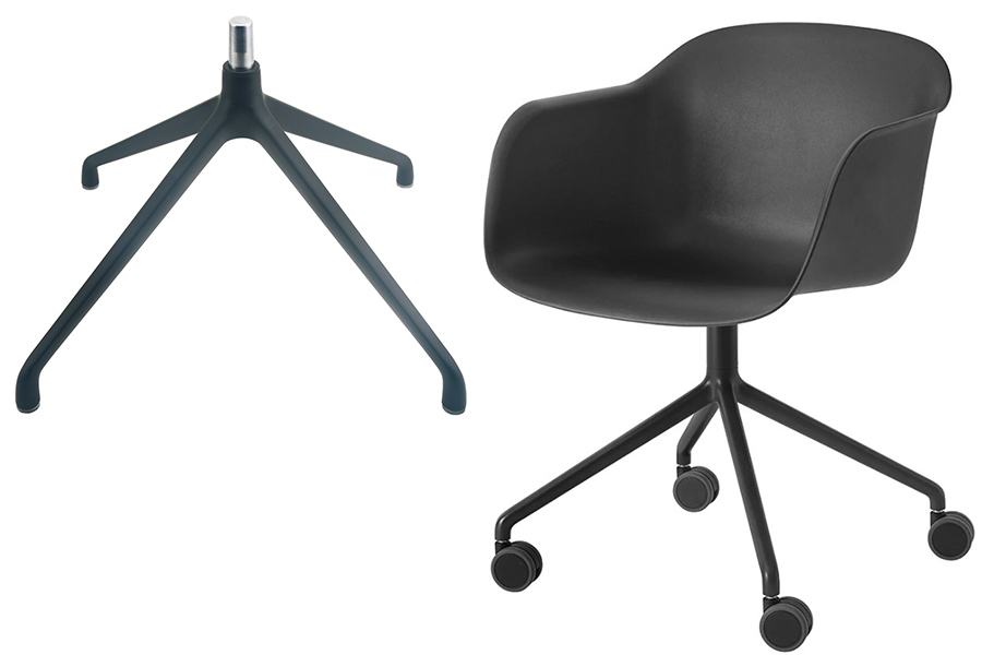 sgs certified oem products office chair netherlands fittings