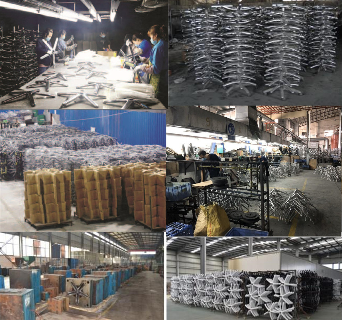 chair base made in china factory