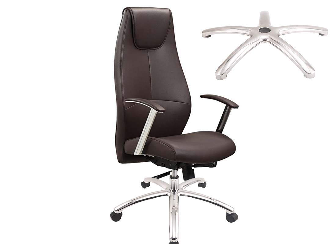 office desk chair base replacement parts manufacturer in China