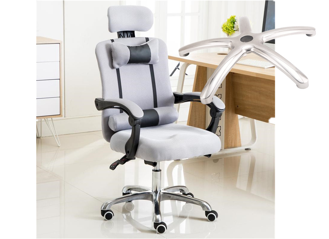 where to wholesale office desk chair base replacement spare parts
