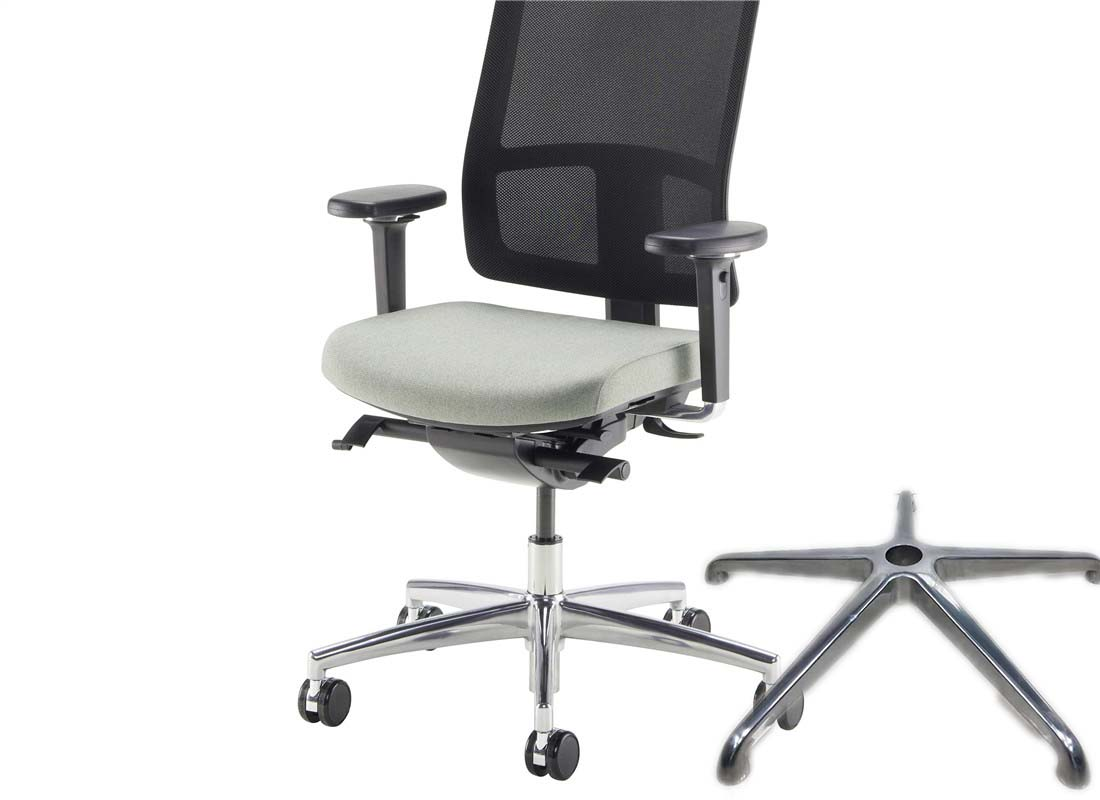 lounge swivel chair base replacement replacement parts factory in China