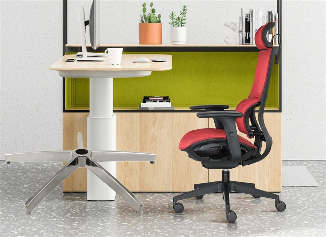 where to purchase office eames chair base components