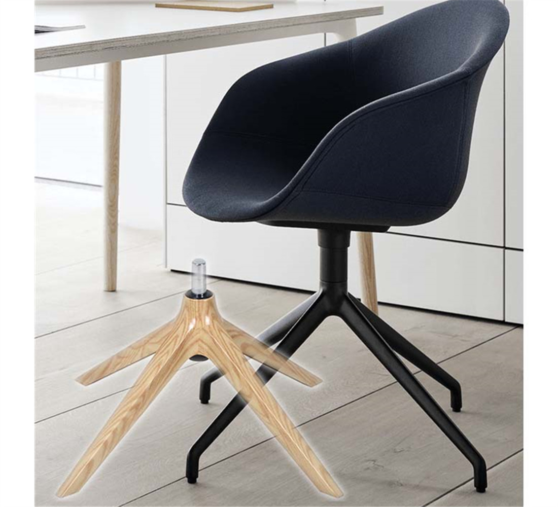 where to custom high quality lounge revolving chair base accessories