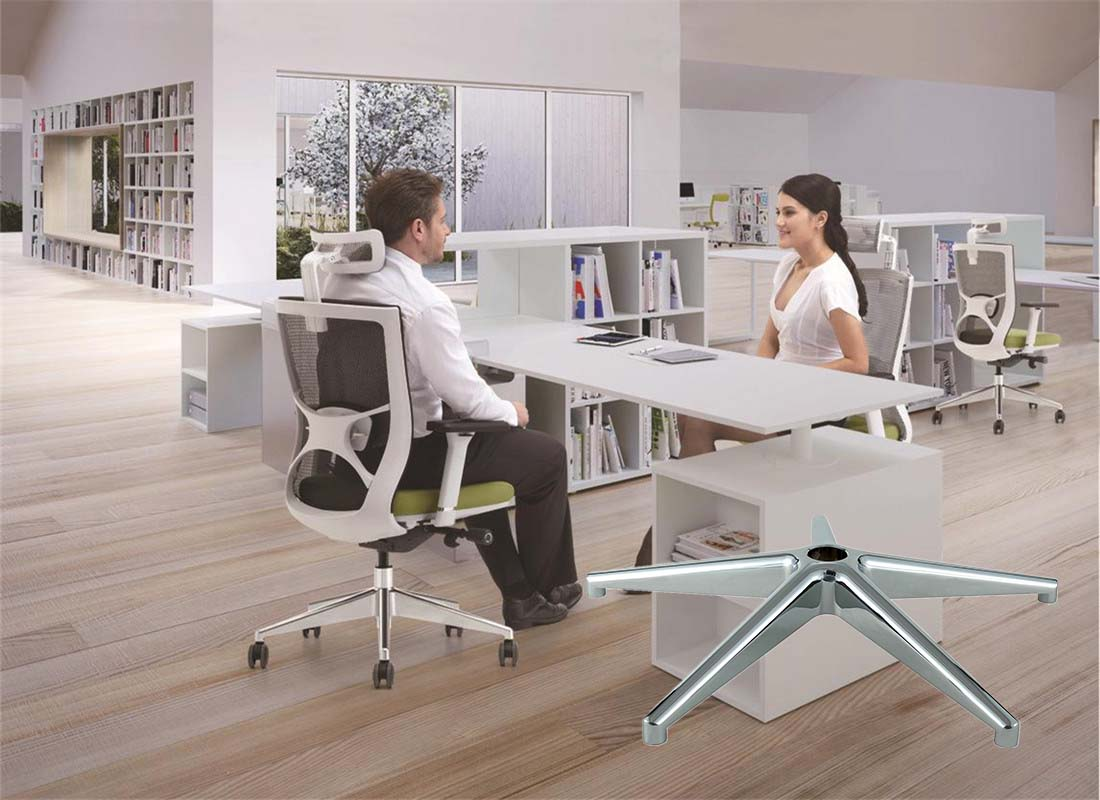 where to purchase office computer chair wheel base components