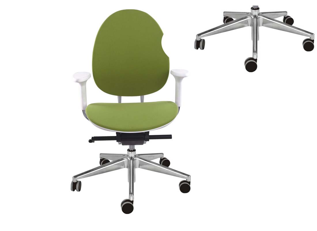 office herman miller chair base replacement parts factory in China