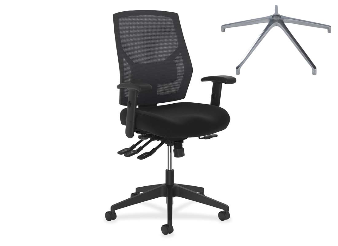 where to purchase office akracing five star base components