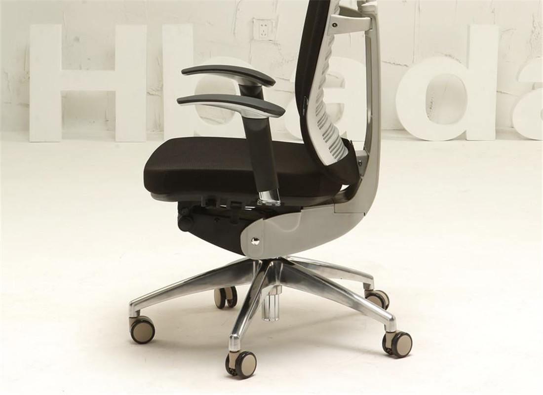 office steel chair base parts manufacturer in China