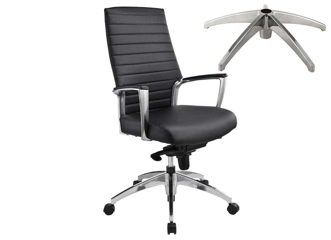 office steel chair base replacement parts factory in China