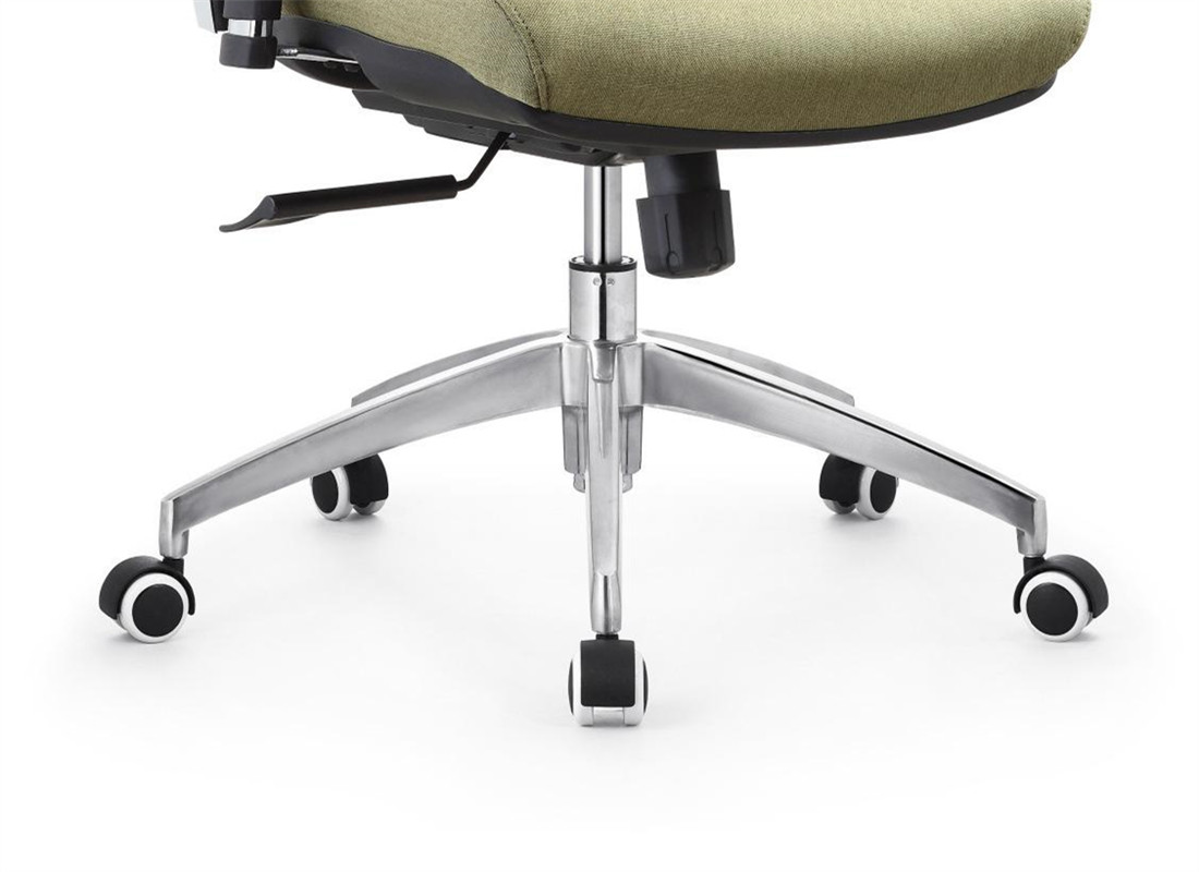 office revolving chair wheel base replacement parts factory in China