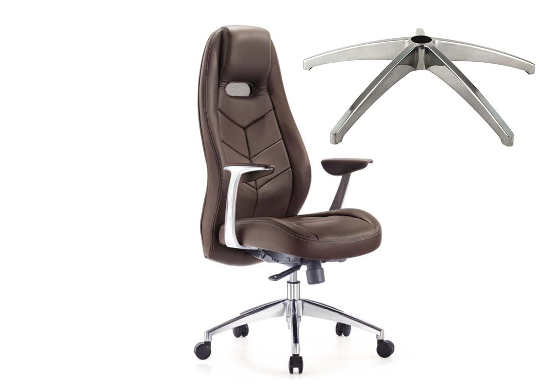 where to custom high quality office chair steel base accessories