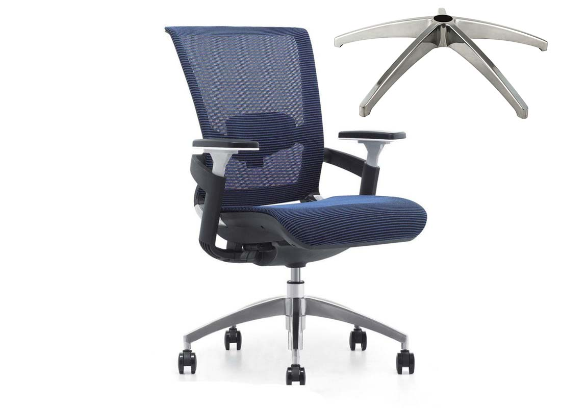 where to purchase office chair steel base components