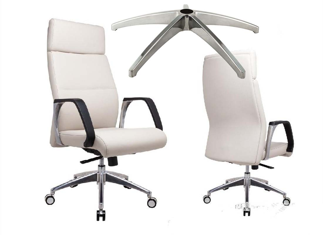 office rotating chair base replacement parts factory in China