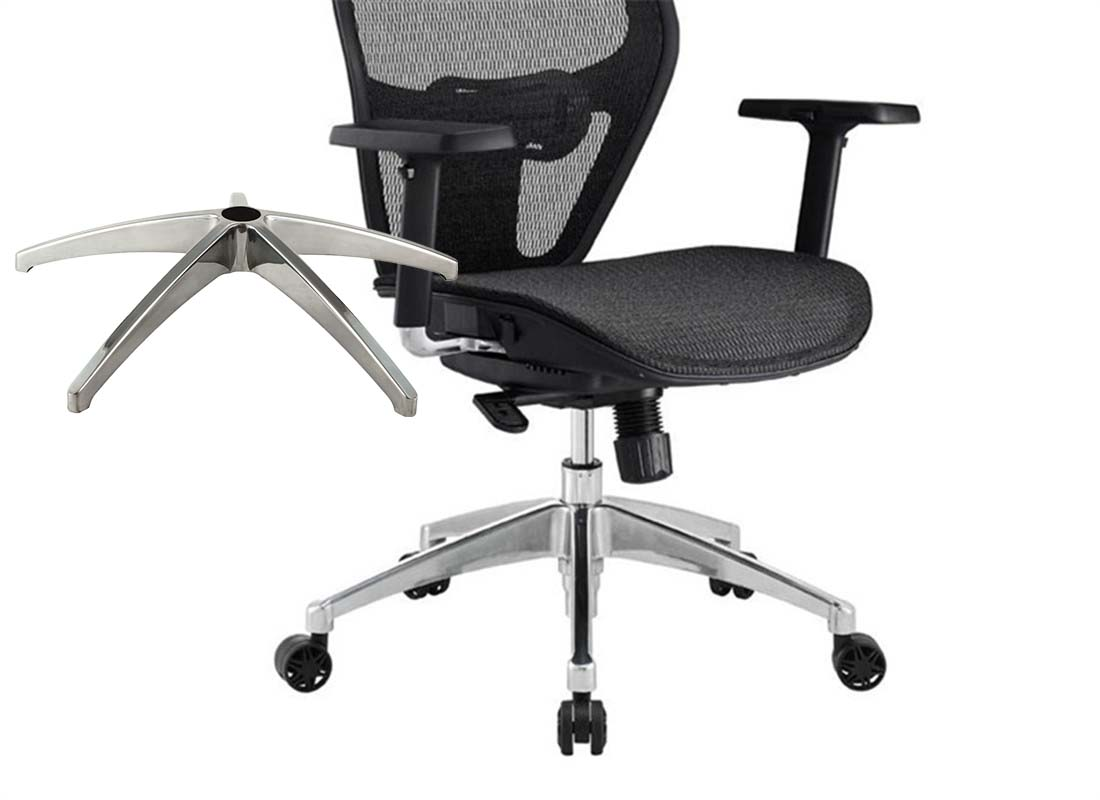 where to wholesale office rotating chair base spare parts
