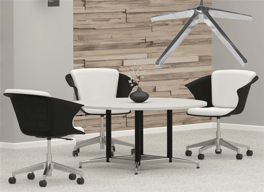 where to purchase lounge chair fixed base components
