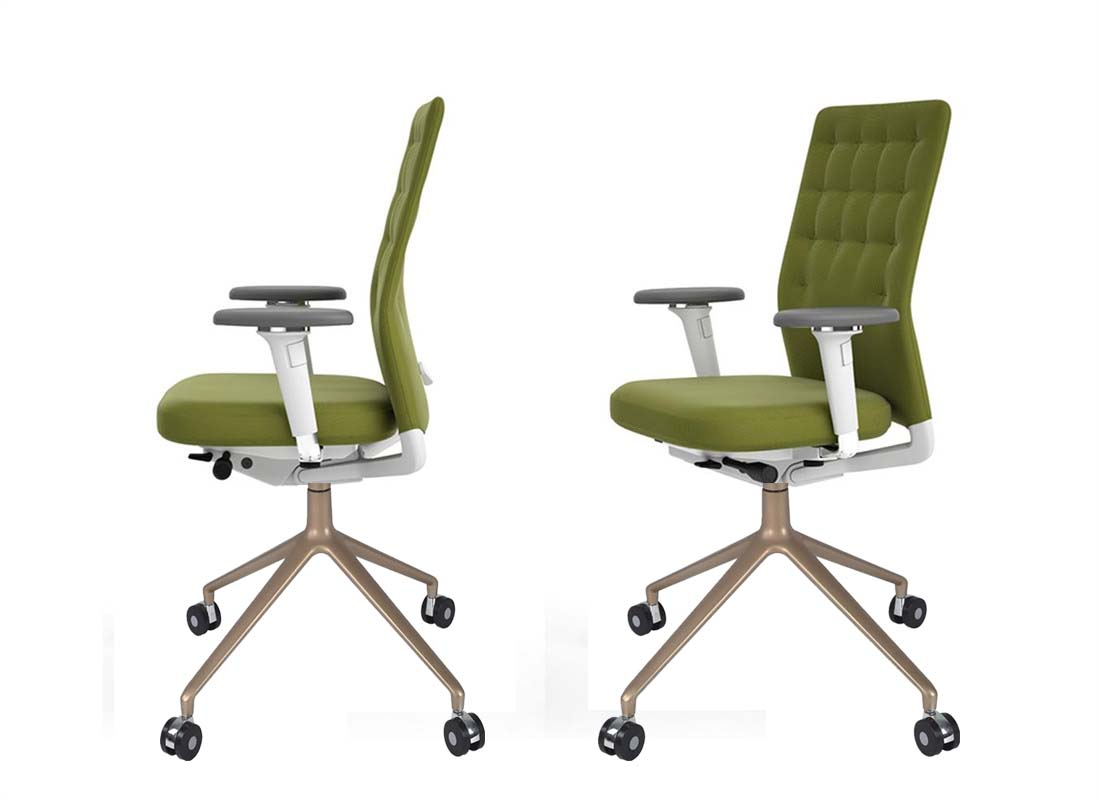 rolling chair base replacement parts manufacturer in China