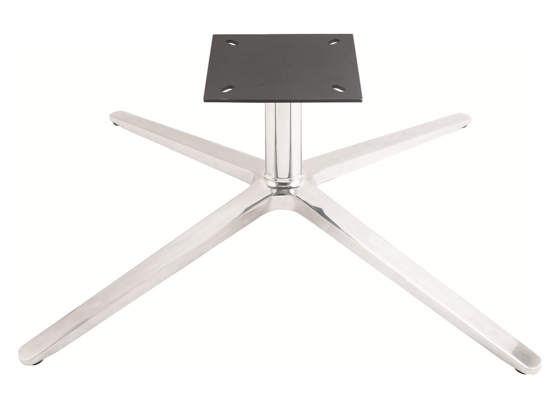 where to purchase lounge chair metal base plate components