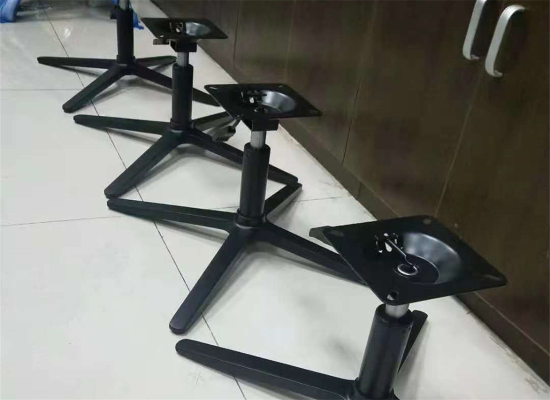 lounge 4 star base replacement parts factory in China