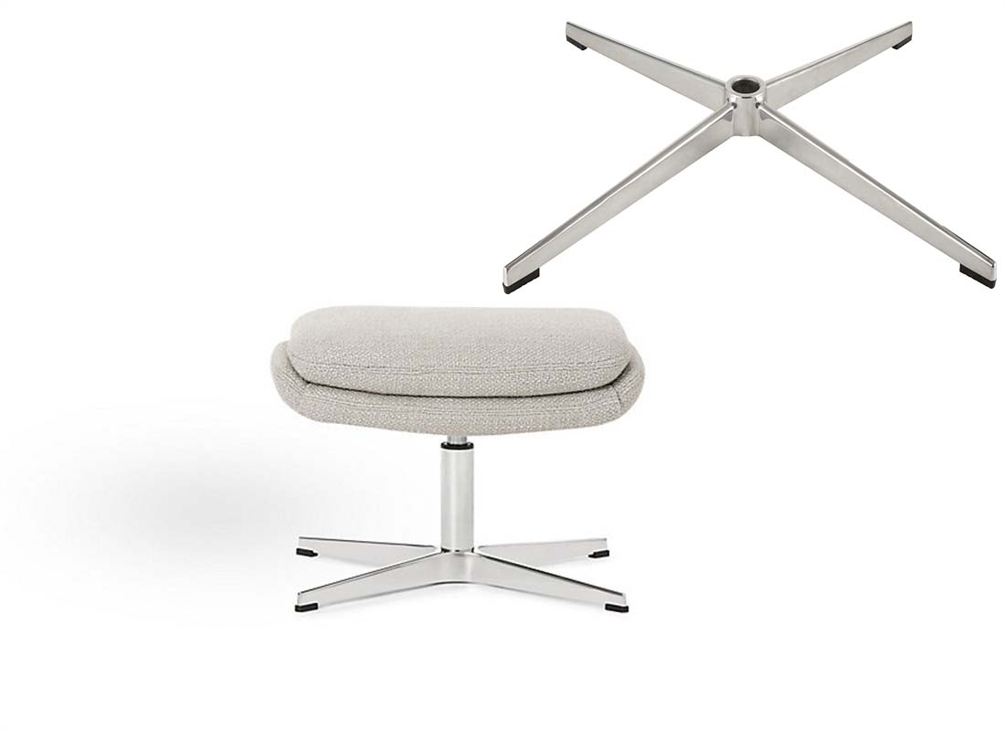 where to custom high quality lounge cantilever base chair accessories