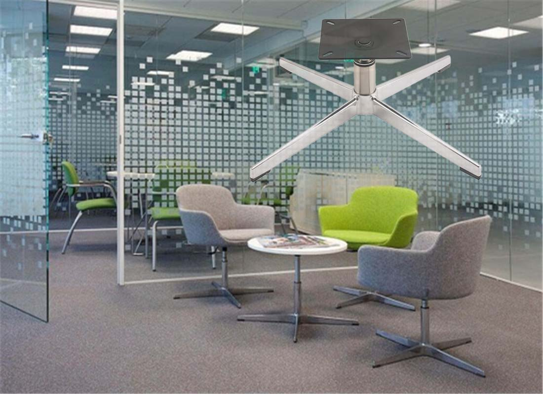 where to purchase lounge cantilever base chair components