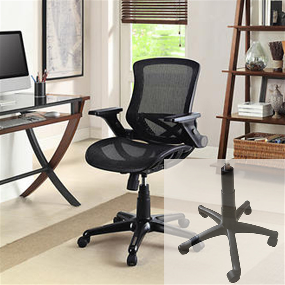 nylon chair base accessories vendors in China