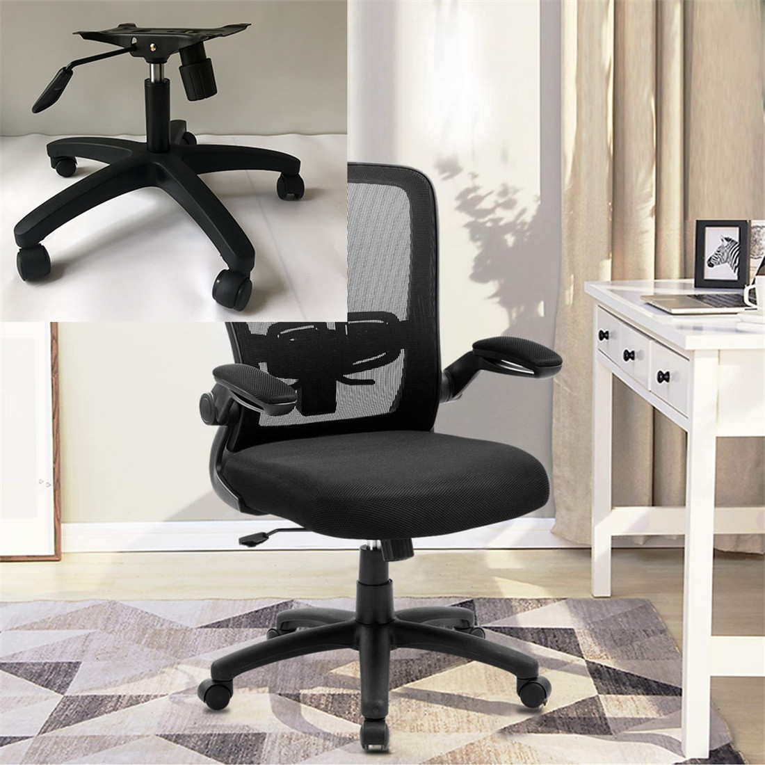 where can i bulk buy bifma certified office chair base kit components