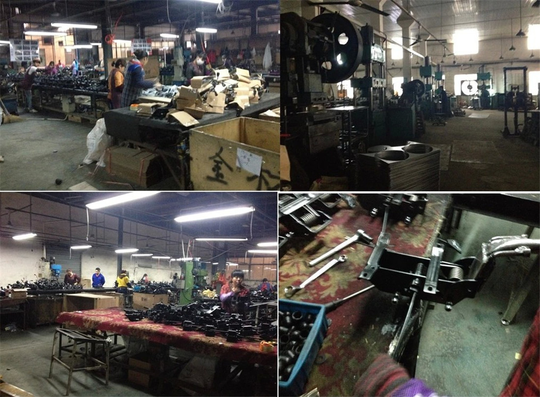 swivel chair mechanism parts parts suppliers in China
