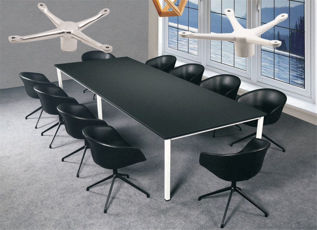 chair mechanism revolving parts manufacturer in China