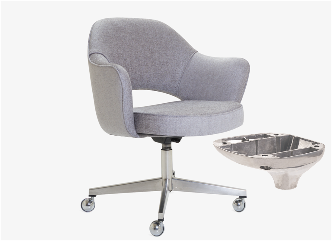 office chair mechanism parts suppliers in China
