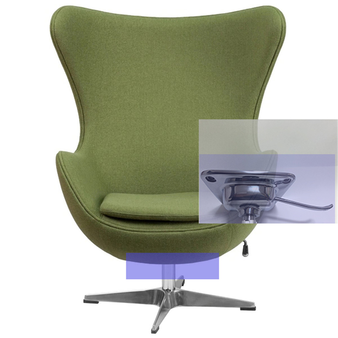 where to purchase office revolving chair mechanism accessories