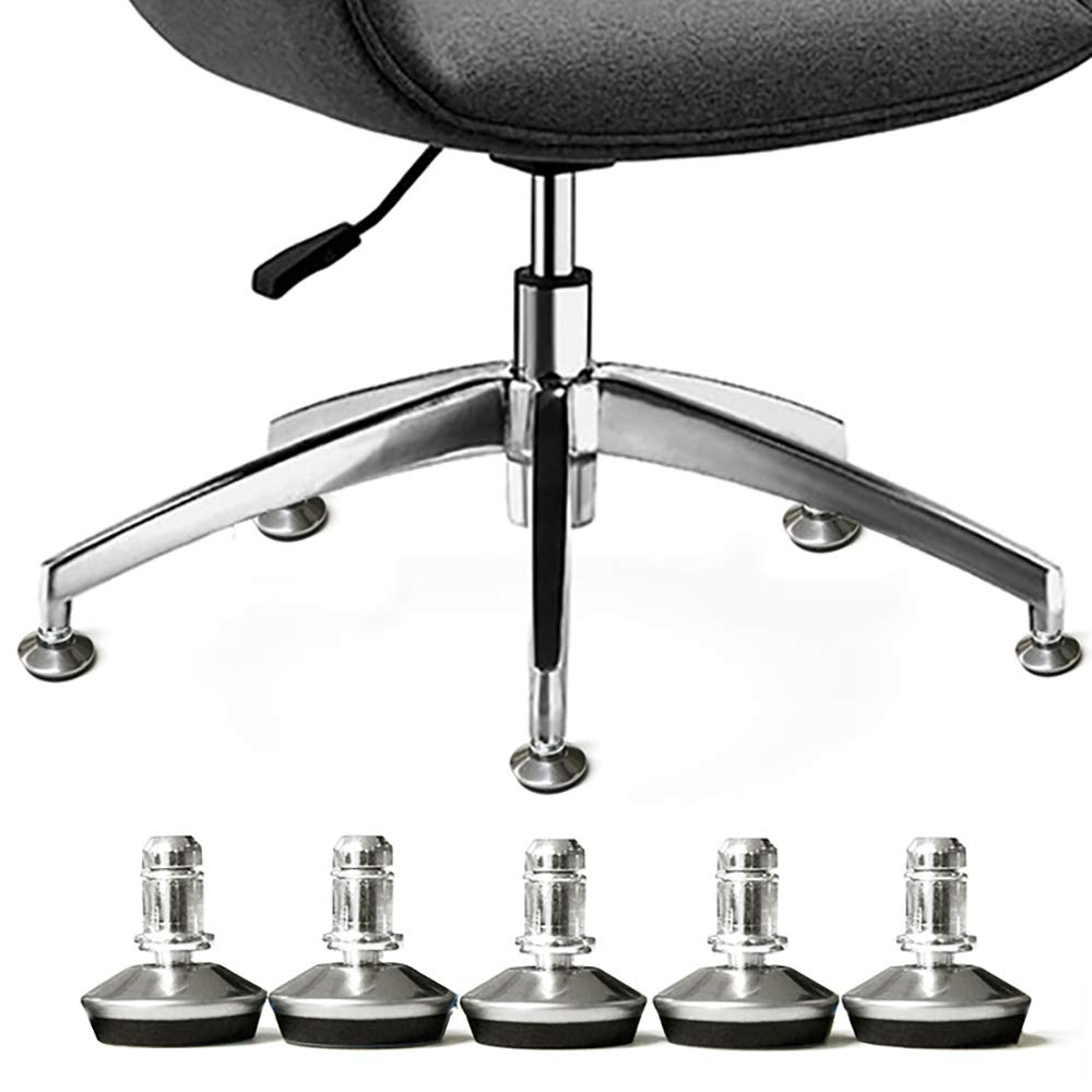 where can i bulk buy bifma certified bell glides office chair components