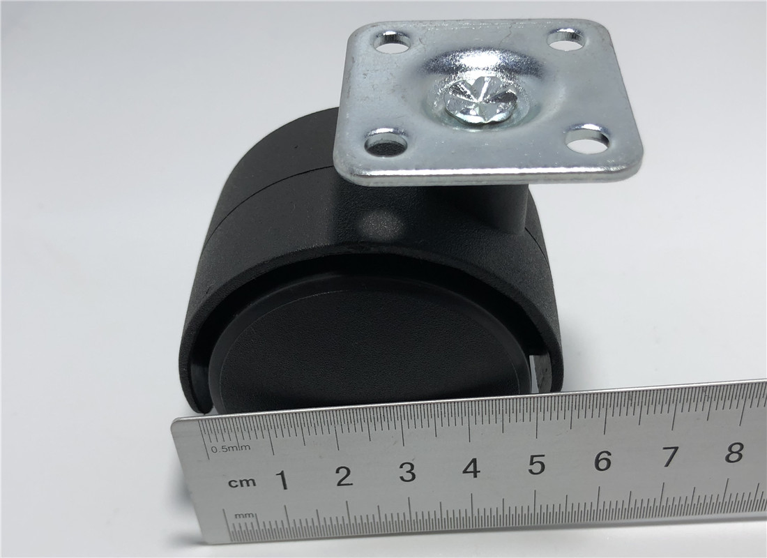 office casters for legs chair replacement parts factory in China