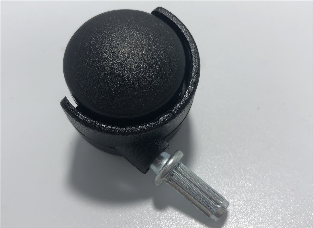 office 35mm castors chair parts manufacturer in China