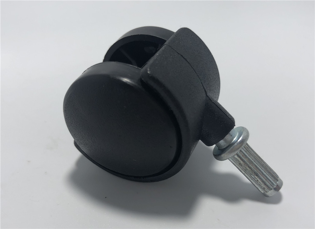 where to custom high quality office 35mm castors chair accessories