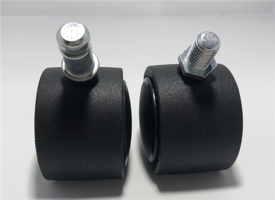 office best casters for hardwood floors chair replacement parts factory in China