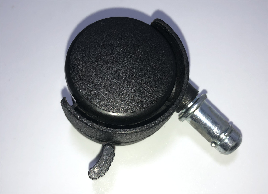 office casters for chairs on carpet chair parts manufacturer in China