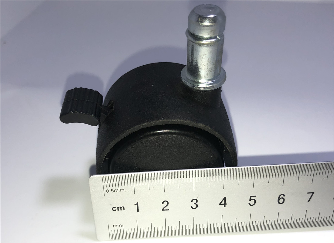 office casters for chairs replacement parts factory in China