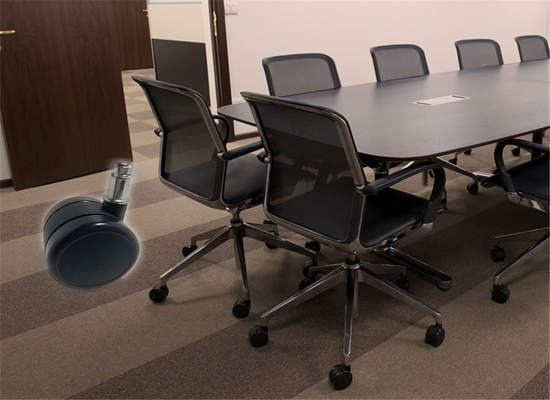 where to purchase office castors for moving furniture chair components