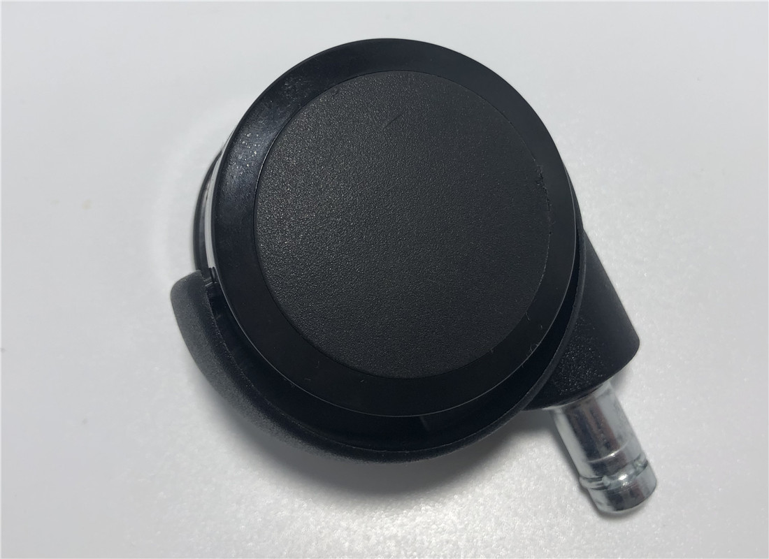 office 2 inch castor wheels chair parts manufacturer in China