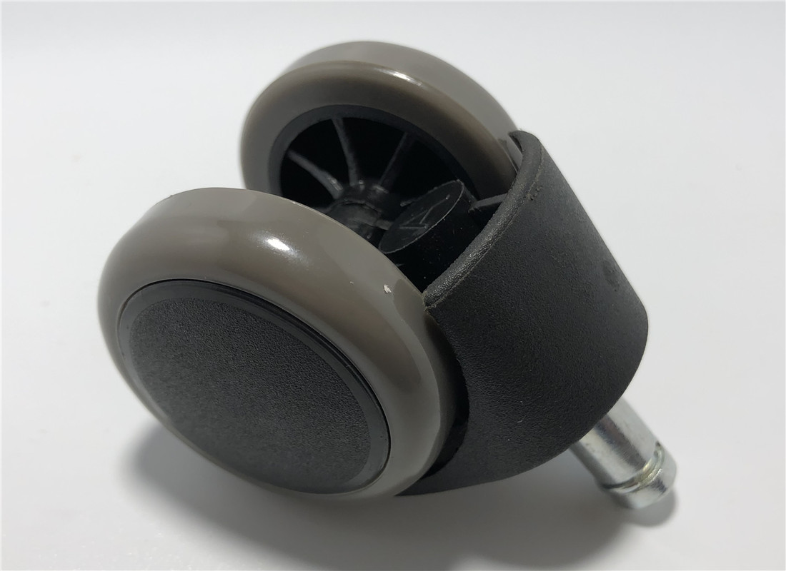 office 2 inch replacement caster wheels chair parts manufacturer in China