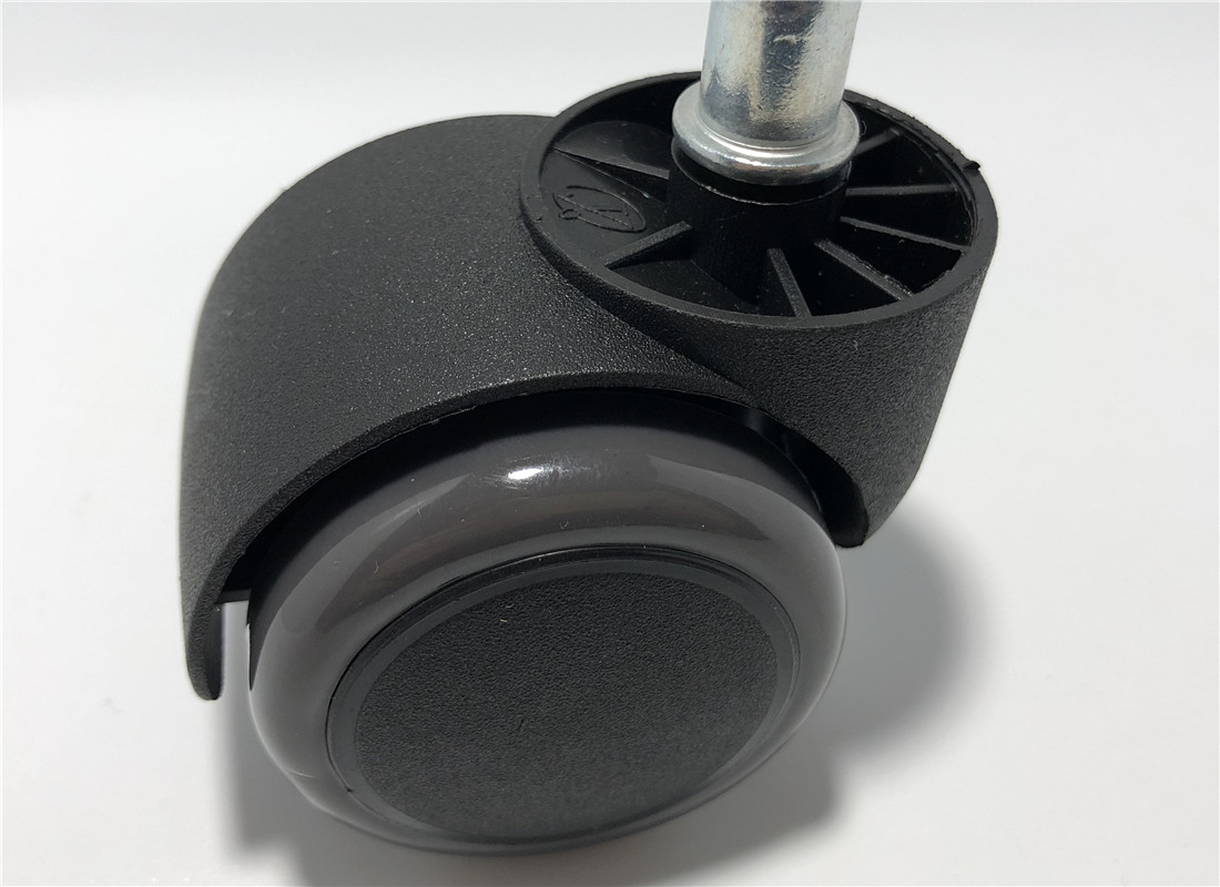 office black castor wheels chair parts manufacturer in China