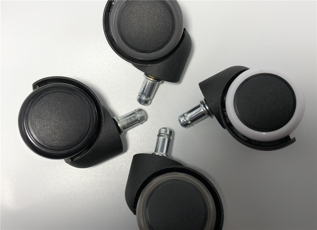 office black castor wheels chair replacement parts factory in China