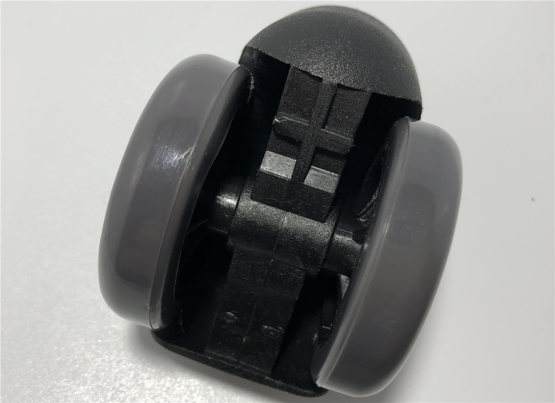 office bestway casters chair parts manufacturer in China