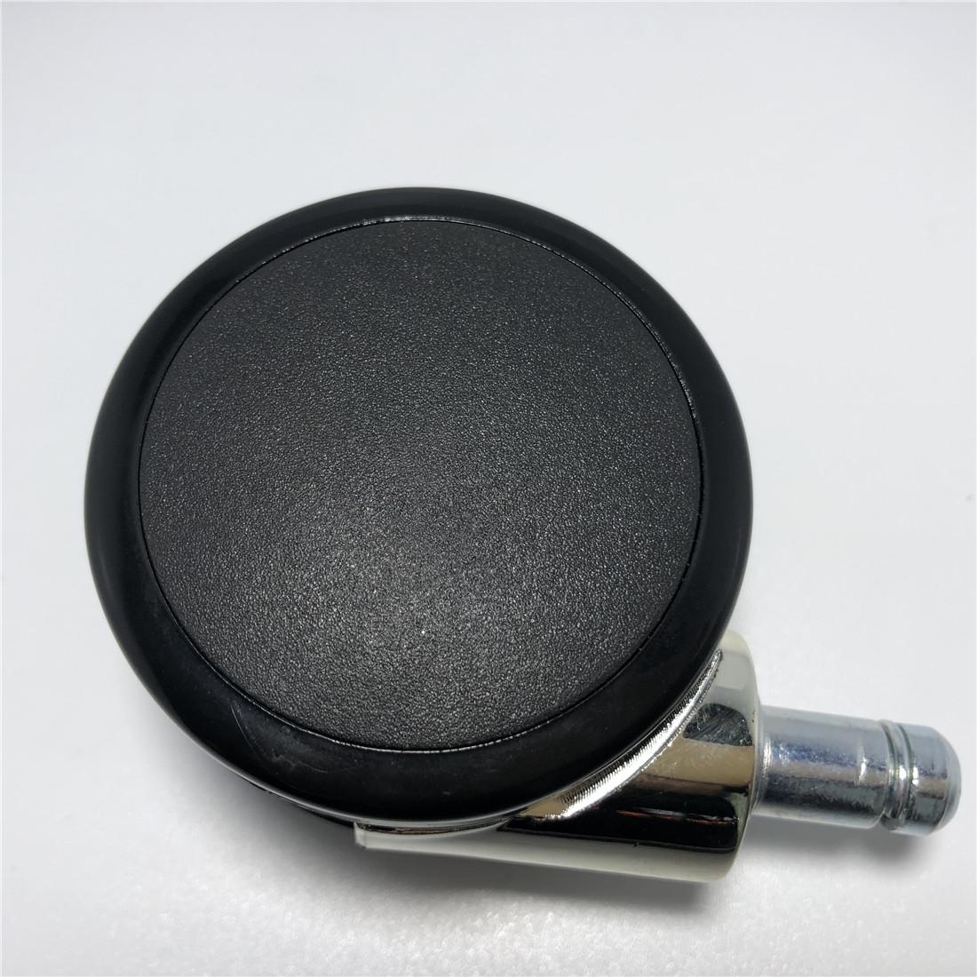 sgs certified oem products 60mm castor wheels fittings