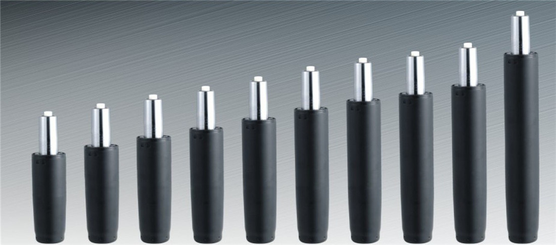 bar stools gas lift revolving parts manufacturer in China