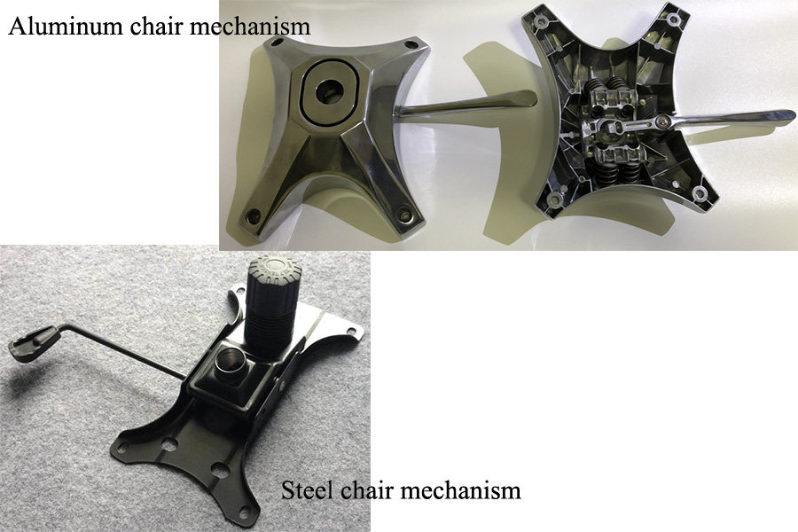 chair-mechanisms