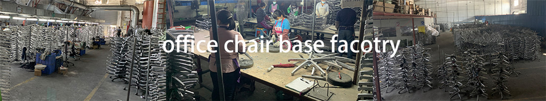 office chair base accessories vendors in China