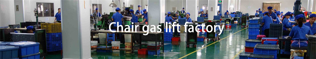 chair gas lift revolving parts manufacturer in China
